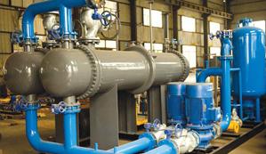 板式换热器对温度与压力有什么要求