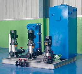 济南板式换热器机组
