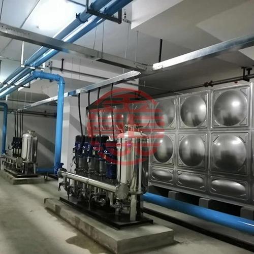 供水设备水箱