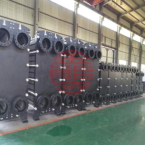 济南板式换热器