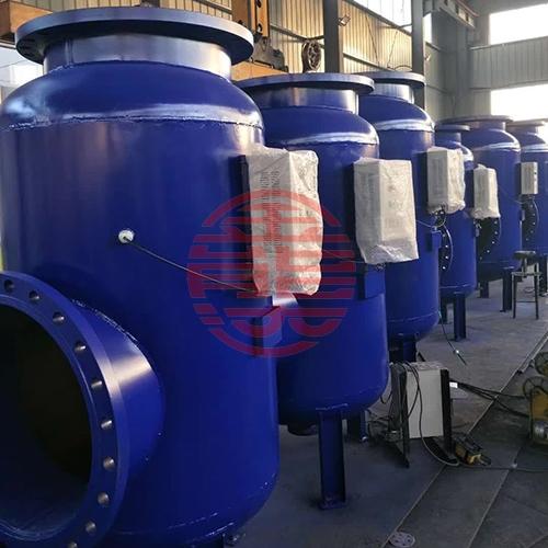 物化综合水处器