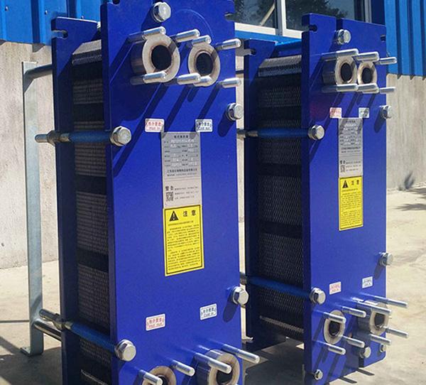 济南板式换热器换热效率如何提高